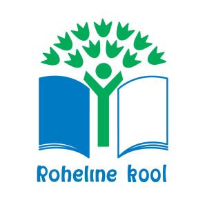 Roheline_kool_logo